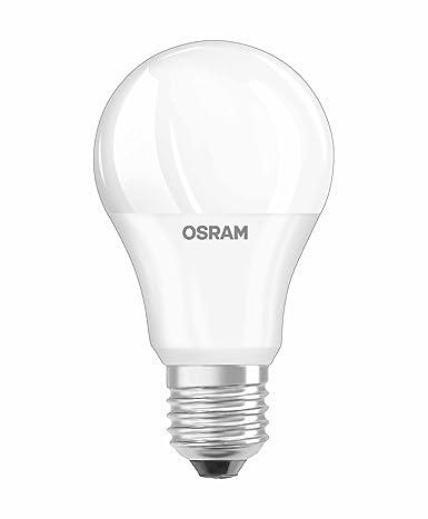 Osram Duo Click Dim Classic A Lámpara LED E27, 8.5 W, Blanco 10.8 x