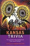 Kansas Trivia, Barbara Ann Brackman, 155853539X