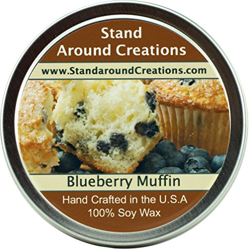 Blueberry Muffin Cake - 7