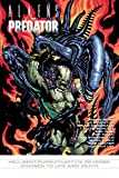 img - for Aliens vs. Predator #8: Hell-bent/Pursuit/Lefty's Revenge/Chained to Live & Death book / textbook / text book