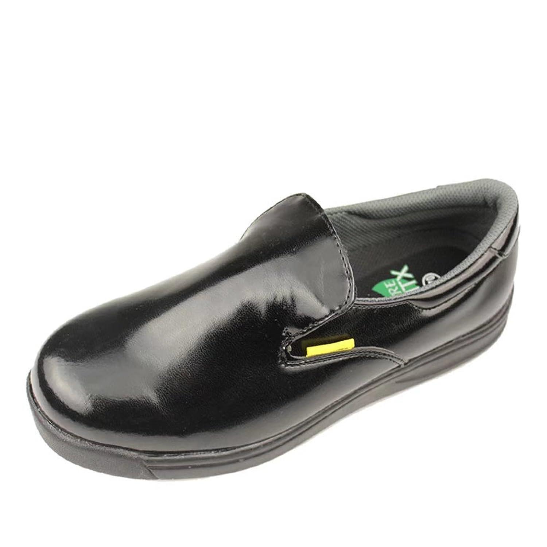 6c1a18646 DDTX Unisex-Adult Slip y Aceite Resistente a la Industria Ligera Zapatos de  la