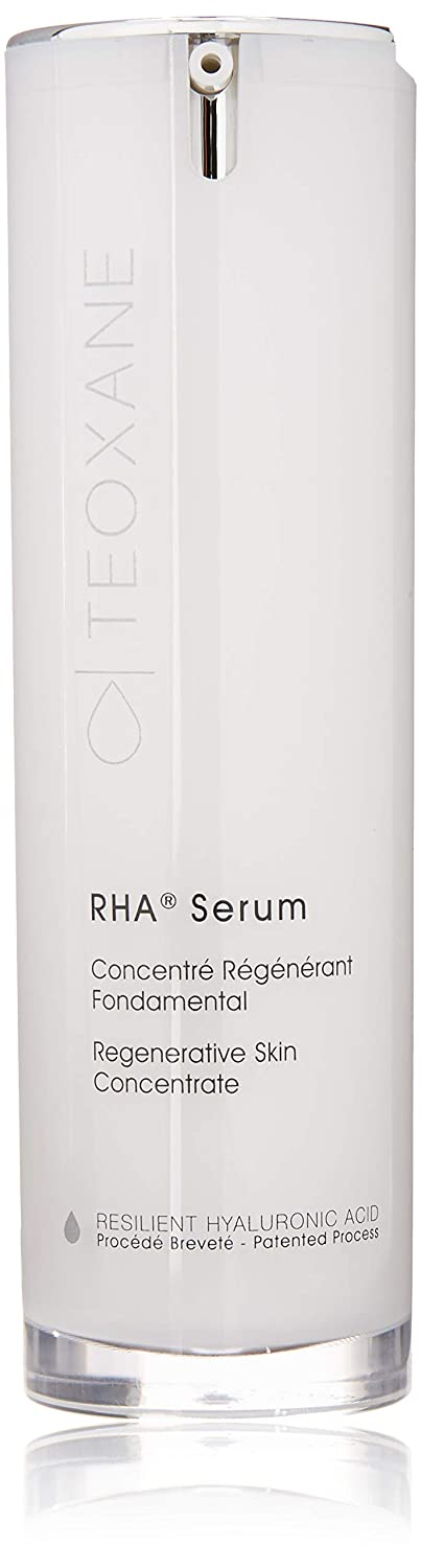 Hyaluronic Acid Serum for Skin--Anti-Aging Serum, Intense Hydration,Moisture--Best Hyaluronic Acid for Face RHA Serum by Teoxane Cosmeceuticals (30 milliliter)
