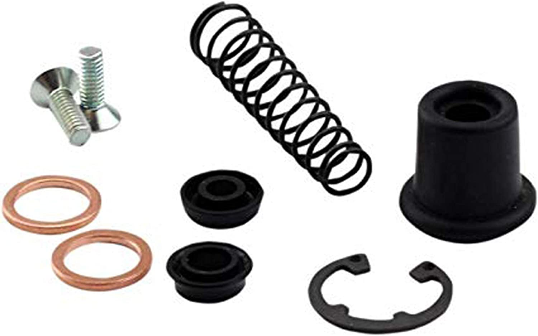 Brake Master Cylinder Rebuild Kit Fits 1986-1989 Honda TRX250R
