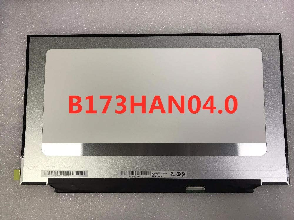 17.3'' 144Hz FHD IPS Laptop LED B173HAN04.0 for Hasee G7-CT7AN G8-CR7P1 MSI GE75