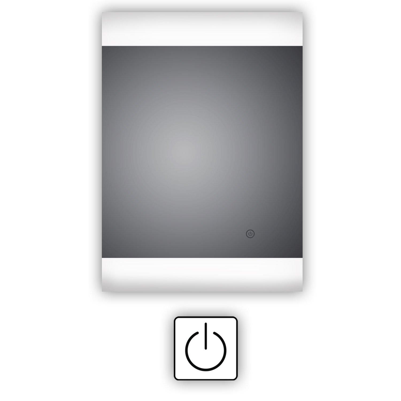Top Aktion Fruhling Led Badezimmerspiegel Beleuchtet Montage Hoch