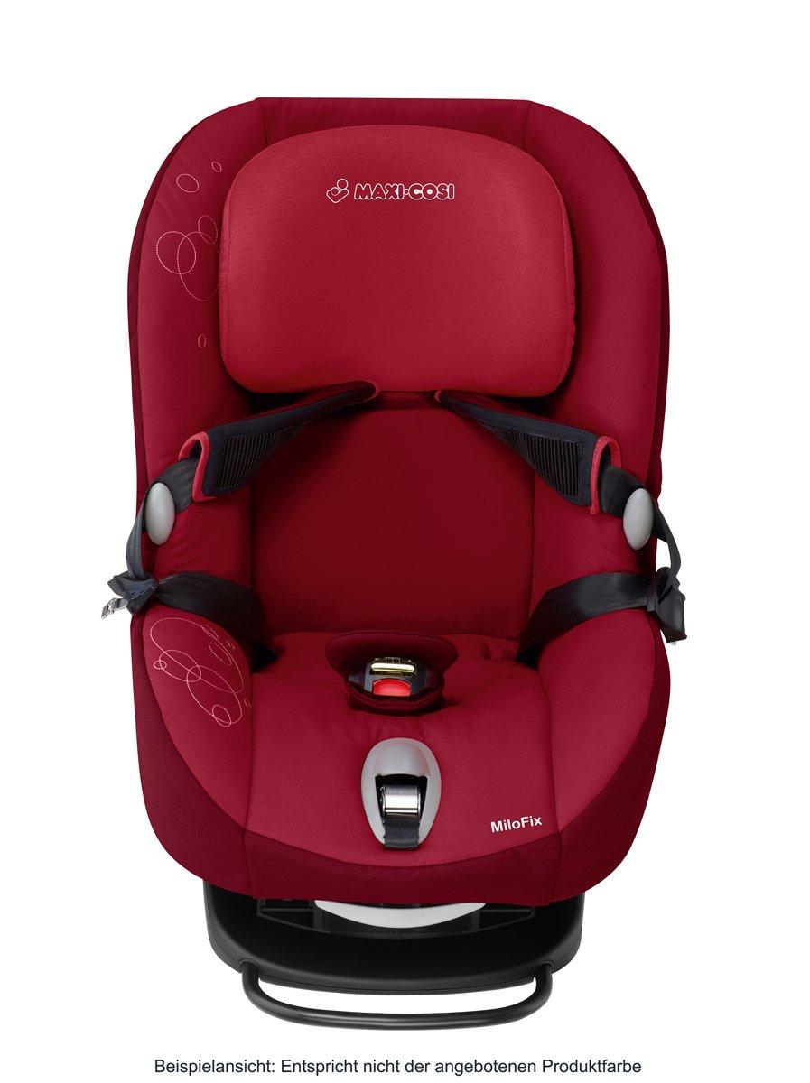 Maxi-Cosi Milofix Group 0+/1 Car Seat 2