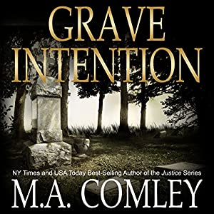 Grave Intention Audiobook