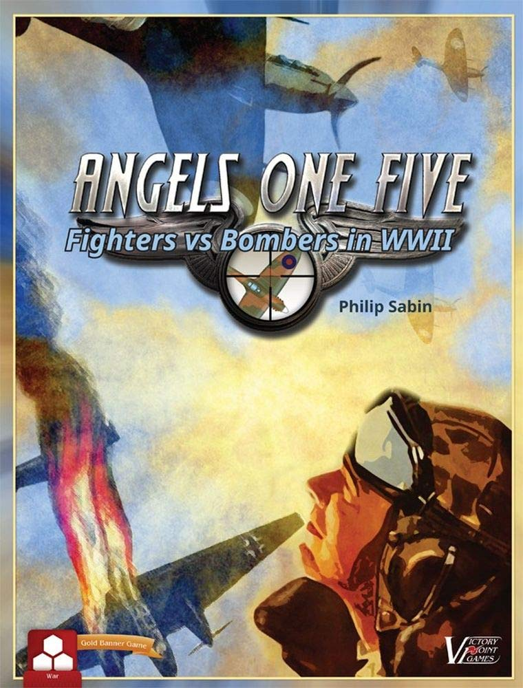Angels One Five – Fighters vs Bombers in World War 2 (Boxed Edition)