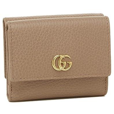 quality design 31f1f 4c446 Amazon   [グッチ]折財布 レディース GUCCI 524672 CAO0G 5729 ...
