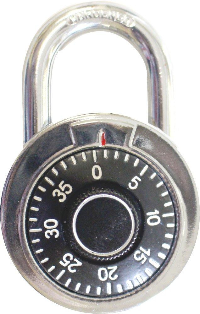 155e6a9e0115 ToolUSA 2 Inch Combination Padlock For Locker Or Lock Box: LOCK ...