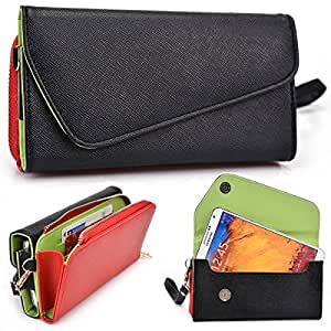 Acer Liquid Z150 Z5 Clutch with Shoulder Strap - More Colors Available!