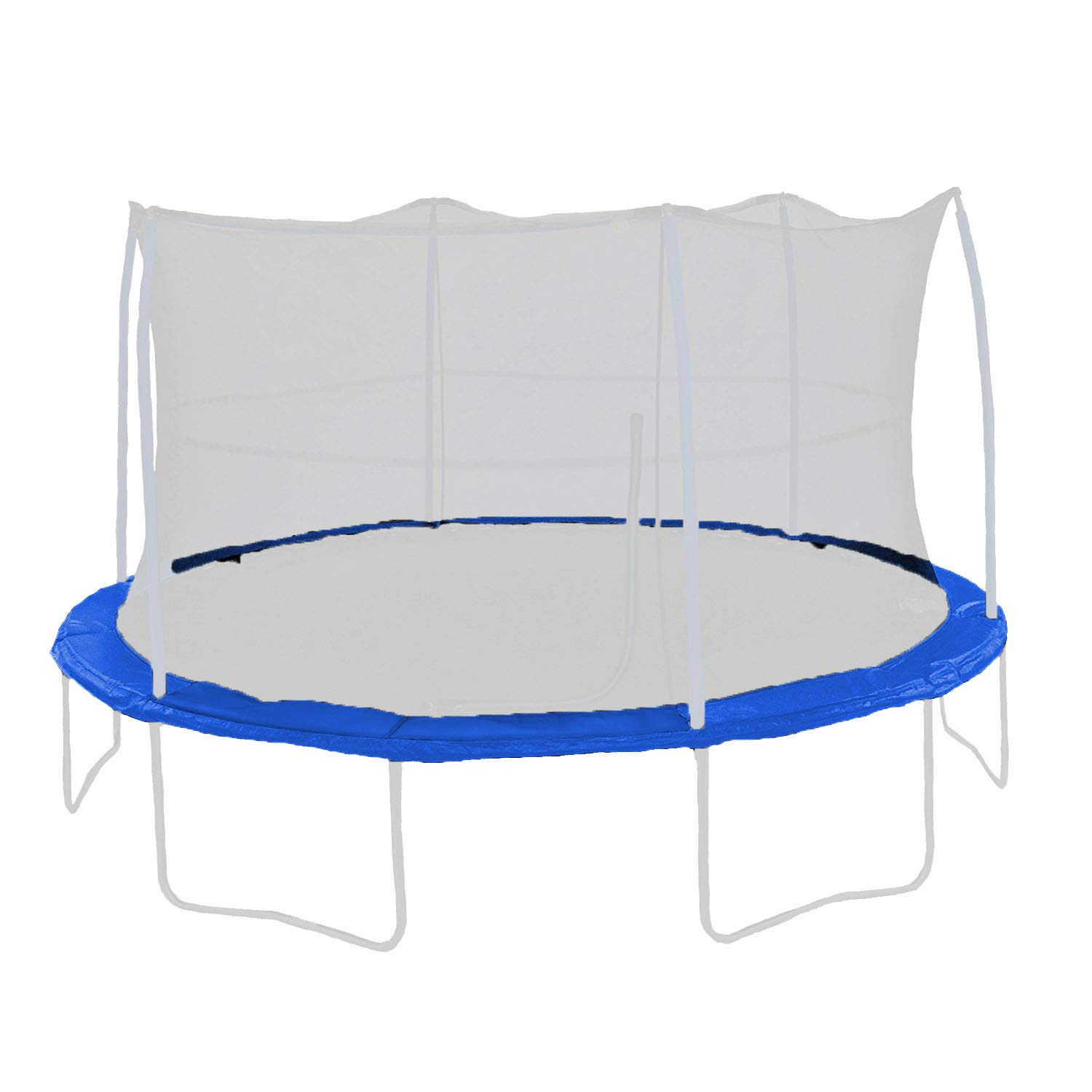Jumpking 15' Safety Pad for 5.5 and 7-Inch Springs (Trampoline not Included) by JumpKing