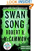#10: Swan Song