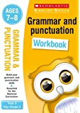 Grammar and Punctuation Workbook (Year 3) (Scholastic English Skills)