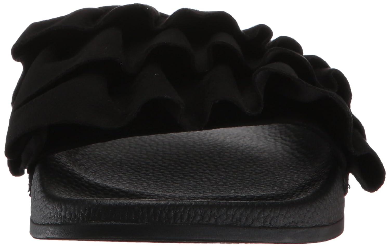 Fergalicious Women's Flutter Platform Sandal