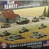 "Team Yankee - ""Ryan's Leathernecks"" Plastic Army Deal"