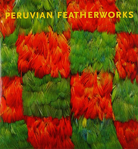 Pre Columbian Figure - Peruvian Featherworks: Art of the Precolumbian Era
