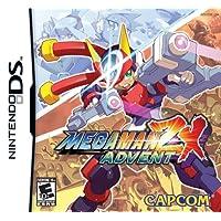 Mega Man Zx : Advent - Nds