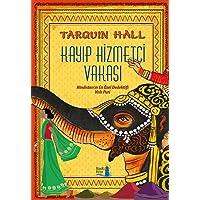 Kayıp Hizmetçi Vakası: Hindistan'ın En Özel Dedektifi Vish Puri