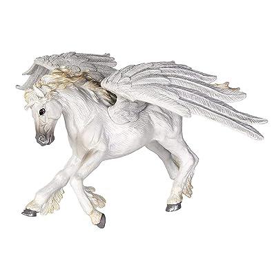 Safari Ltd Mythical Realms Pegasus: Toys & Games