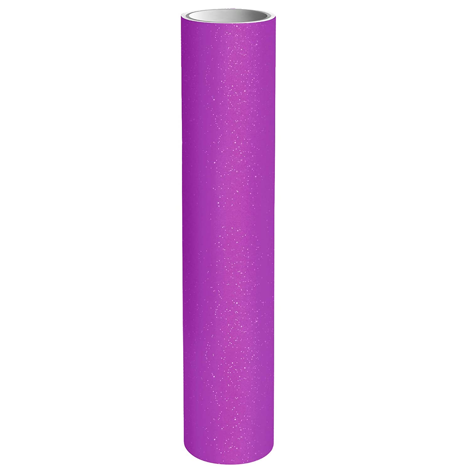 VViViD Purple Crystal Tint Frosted Automotive Taillight Air-Release Adhesive Vinyl Film 16 Inch by 4 Foot Roll Including Yellow Detailer Squeegee and 2 Black Felt Decals