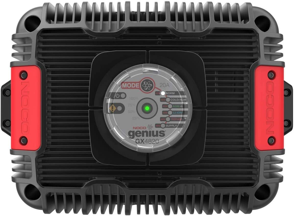 NOCO Genius GX3626 36-Volt 26 Amp Industrial Battery Charger