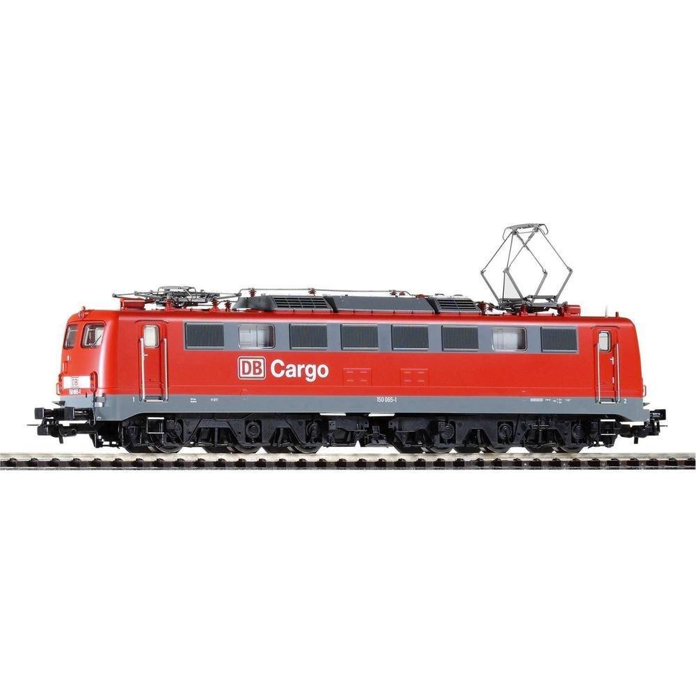 Piko 51647 - E-Lok BR 150 Wechselstromversion, verkehrsrot