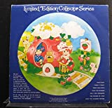 Strawberry Shortcake - Over The Rainbow - Lp Vinyl Record