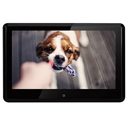 Amazon com: NAVISKAUTO Upgraded 10 1 Inch HD 1080P TFT LCD