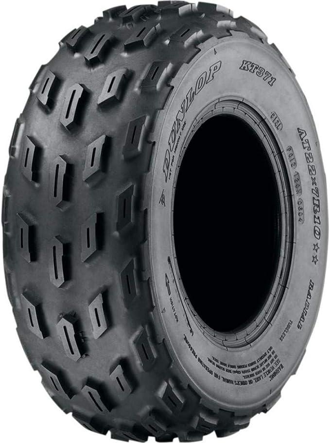 Honda TRX 450 R/er-04/09 neumático delantero Dunlop ...