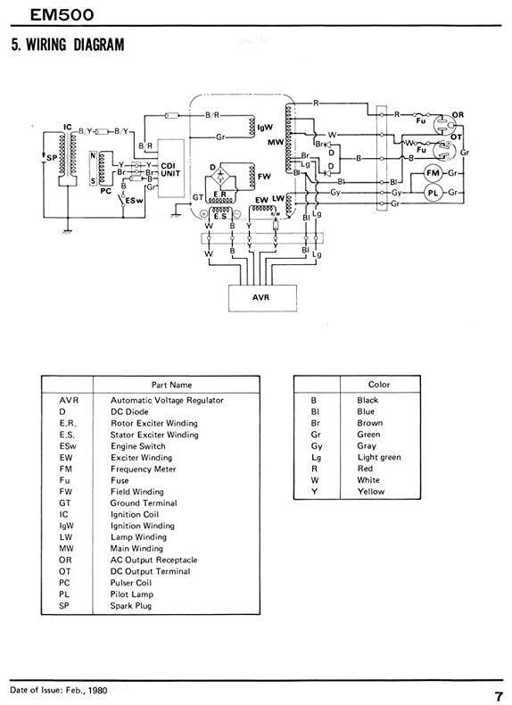 6127t41nesL._SY790_ wiring diagram 250 1980 exciter wiring wiring diagram schematic Basic Electrical Wiring Diagrams at soozxer.org