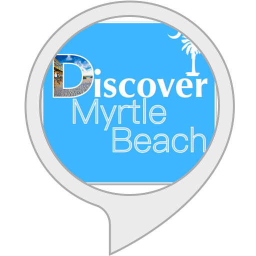 Discover Myrtle Beach