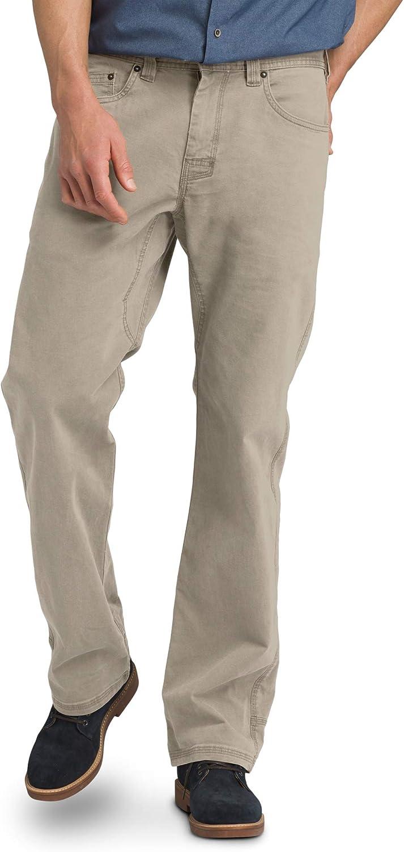 prAna Mens Bronson Pant 32 Inseam