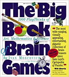 Book Brain Games