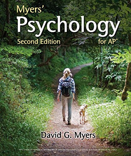 myers-psychology-for-ap