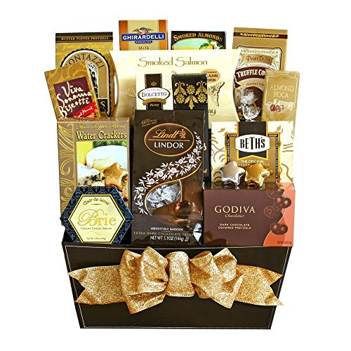Gifts Christmas Hampers - Noble Gourmet Gift Basket