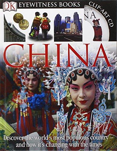 China  Dk Eyewitness Books