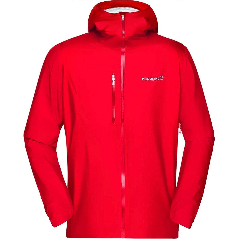 ノローナ メンズ ジャケット&ブルゾン Bitihorn Dri1 Jacket [並行輸入品] B07CXK932H L
