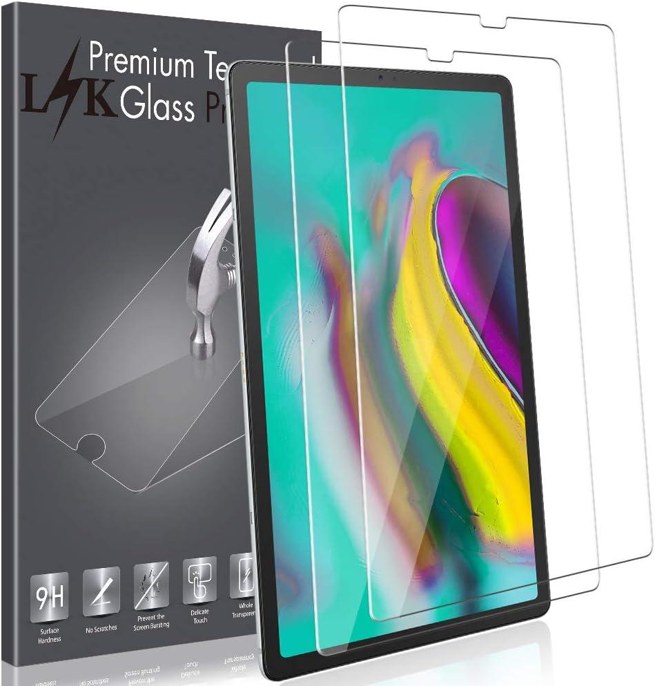 Vidrio Templado Samsung Galaxy Tab s5e / Tab s6 [2 Pack]