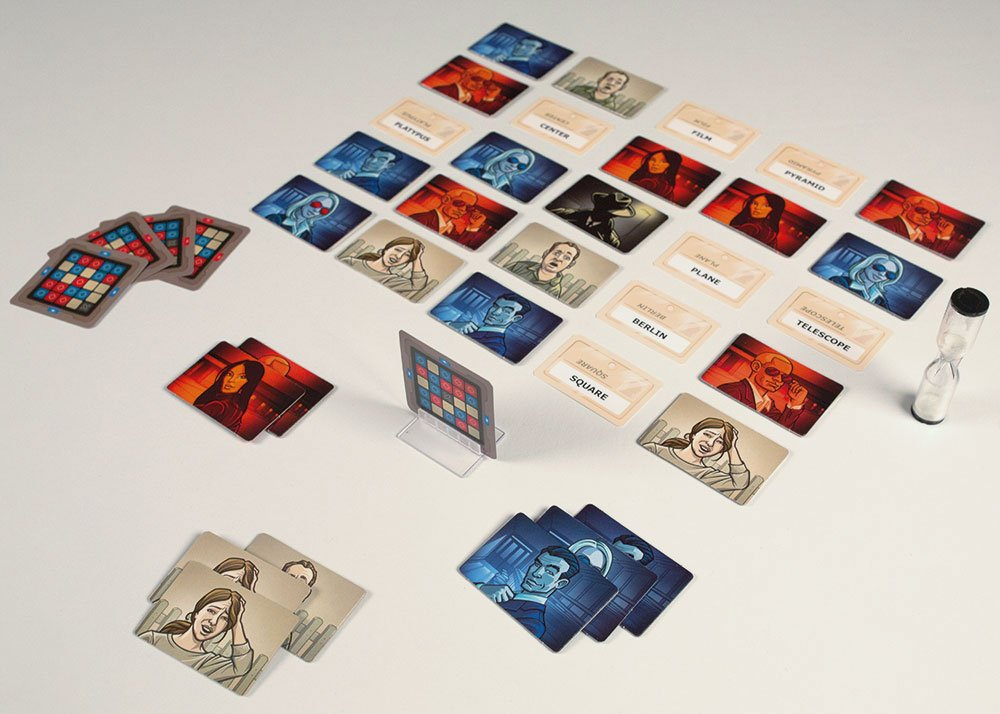Codenames by Czech Games (Image #7)