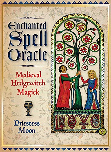 Which is the best enchanted spell oracle cards?