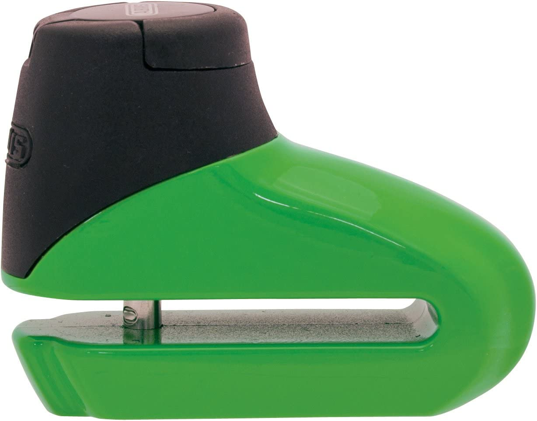 ABUS 305/10733345/Disc Lock Green