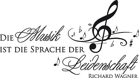 musik ist die sprache der leidenschaft