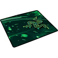 Razer Goliathus Speed (Small) Gaming Mousepad - [Cosmic]: Smooth Gaming Mat - Anti-Slip Rubber Base - Portable Cloth Design - Anti-Fraying Stitched Frame