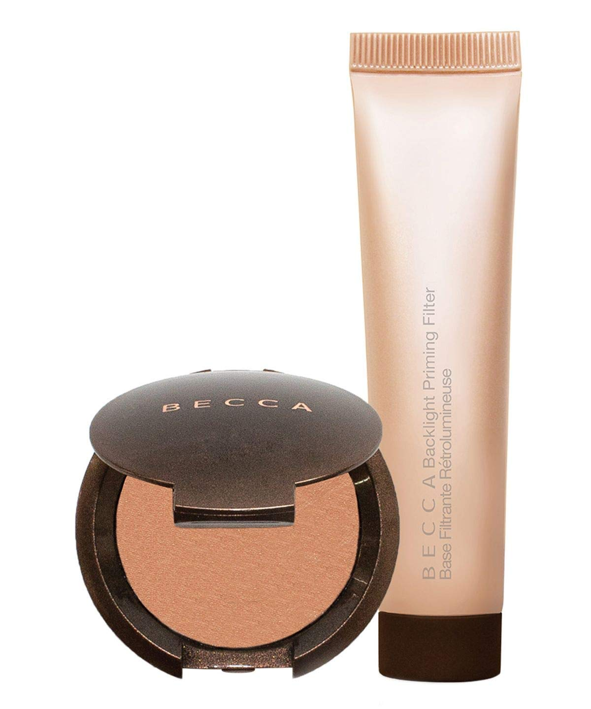 BECCA Cosmetics Summer Radiance Kit
