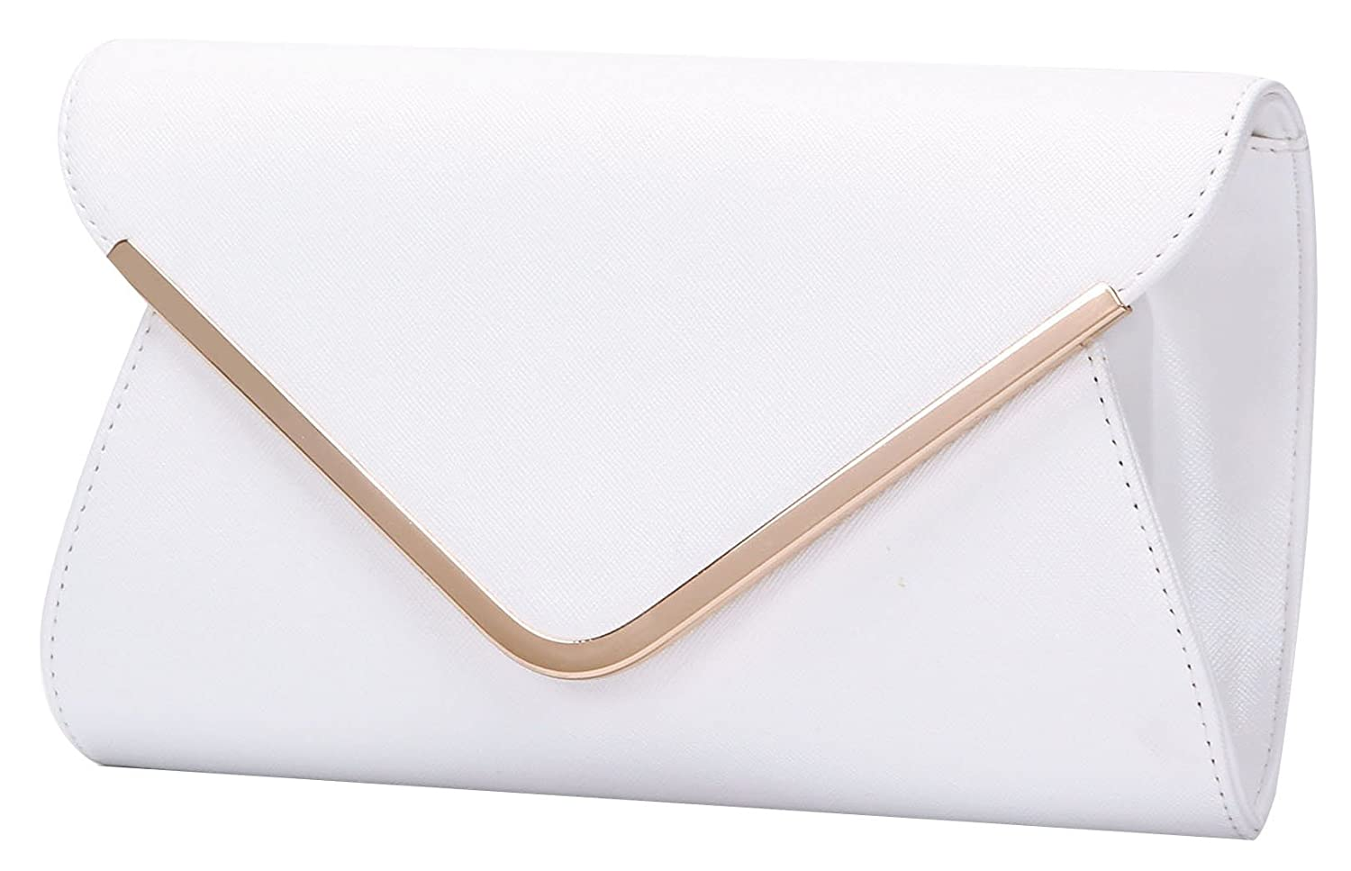 ILISHOP High-end Brand Evening Envelope Clutches Bag for Women New Handbags Shouder Bags NB051-S03