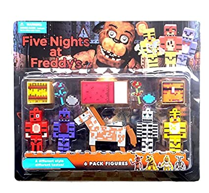 Minecraft five nights at freddys | Five Nights at Freddy's 2