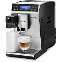 De'Longhi Autentica Fully Automatic Coffee Maker, (ETAM 29.660.SB)