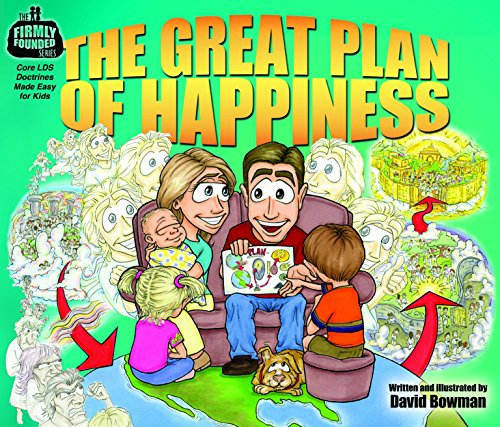 The Great Plan of Happiness -
