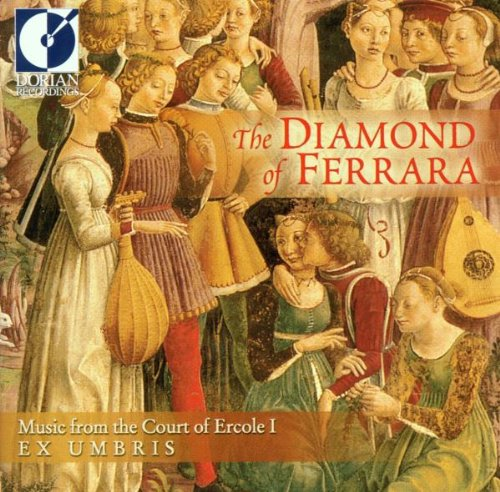Diamond of Ferrara: Music From Court of  - Umbro Diamond Shopping Results